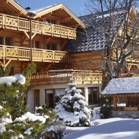 Chalet Mounier