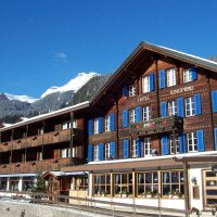 Hotel Jungfrau Lodge
