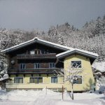 Appartement Appartementen Sonnrain Leogang