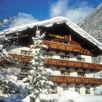 Appartement Tuxer in Gerlos, Zillertal