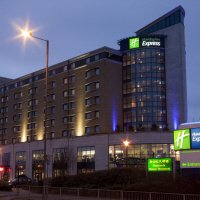 Hotel Holiday Inn Express Greenwich