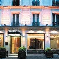 Albe Hotel