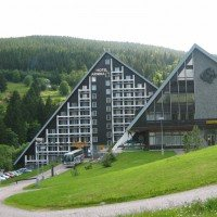 Wintersport Spindleruv Mlyn