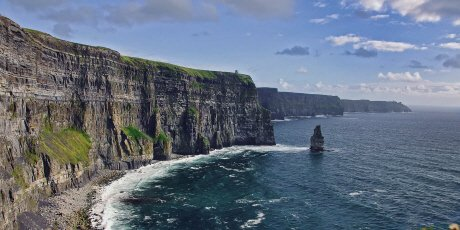 Vakantie Ierland  - Cliffofmohair - Ierland