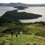 9 Daagse Individuele Wandelreis West Highland Way